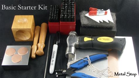 metal sting kit for jewelry metal jewelry sting kit terrific starter kit two by