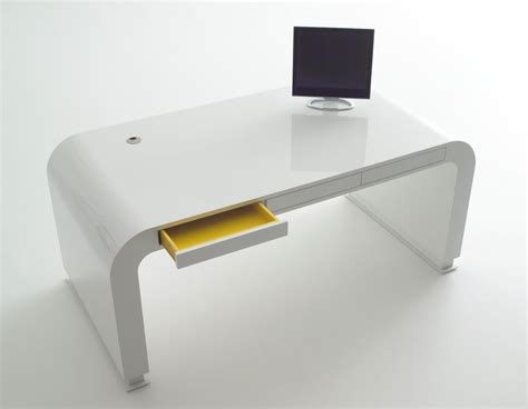simple modern desk 11 modern minimalist computer desks