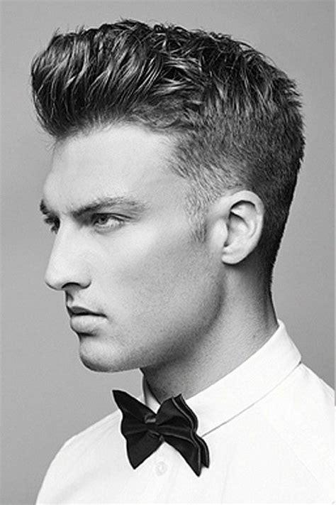cortes de pelo de chico modernos corte de pelo chico moderno