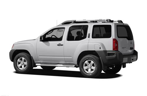 Nissan Xterra 2010 2010 nissan xterra price photos reviews features