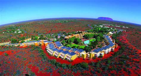 desert garden hotel ayers rock voyages desert gardens hotel accommodation