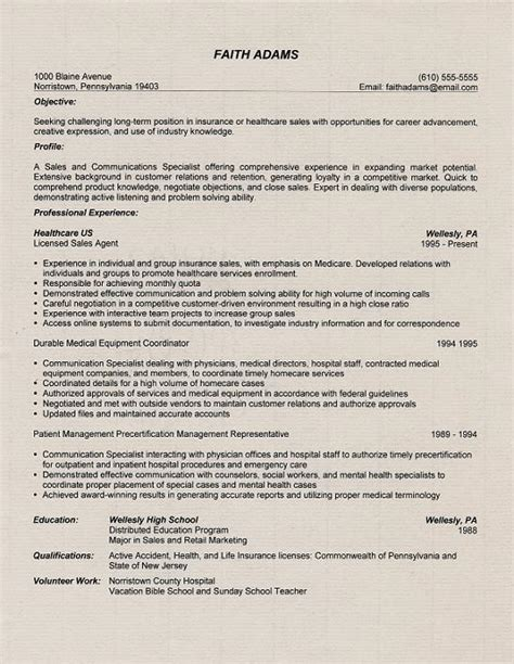 class a resume healthcare resume sample do not try