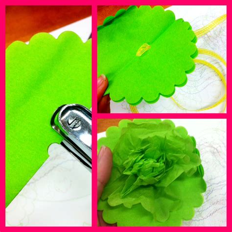 flower crafts with tissue paper let s craft tissue paper flowers and a giveaway
