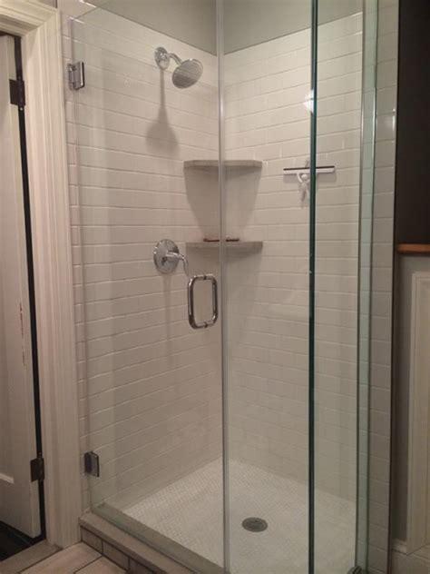 bathroom remodel shower stall kitchen remodel shower stall edmondson plumbing