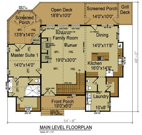 adirondack floor plans rustic house plans our 10 most popular rustic home plans