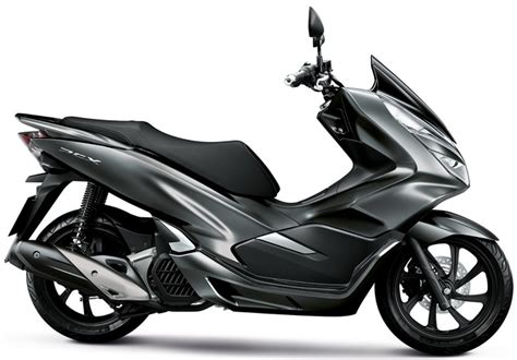 Pcx 2018 Warna Emas by Pilihan Warna All New Honda Pcx150 2018 Indonesia
