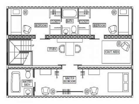 shipping container house floor plan free shipping container home floor plans