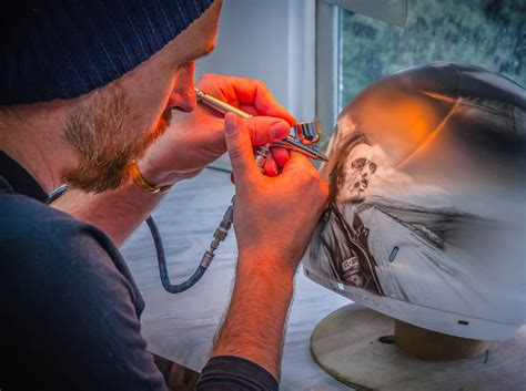 with airbrush custom paint paint airbrushing northern ireland