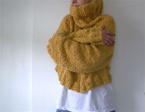 chunky knit sweater pattern easy chunky knitting patterns crochet and knit