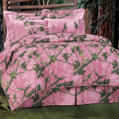 pink camouflage bedding sets pink camouflage comforter sets size size pink