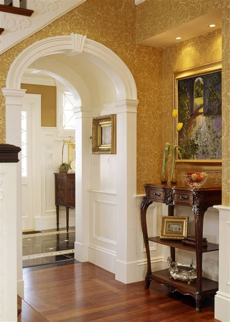woodwork in home restoring a charming home look at the stunning