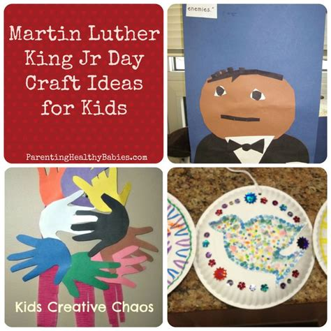 mlk crafts for 20 best images about black history month on