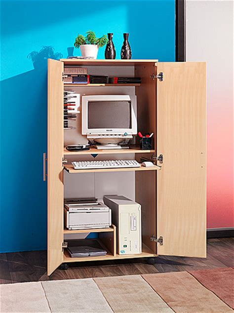 hideaway computer desks for home home office hideaway computer desk m0240
