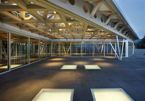 american woodworking institute gallery of aspen museum shigeru ban architects 13