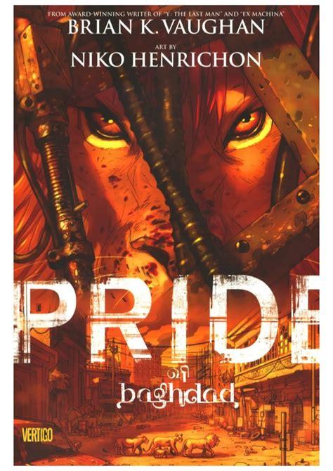 pride of baghdad pride of baghdad 01