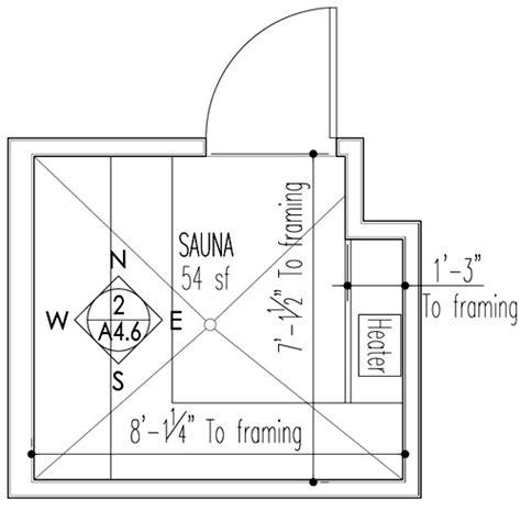 Kitchen Tile Designs Behind Stove sauna design amp construction build blog