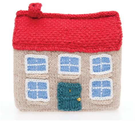 the knit house a few more houses to knit or crochet free