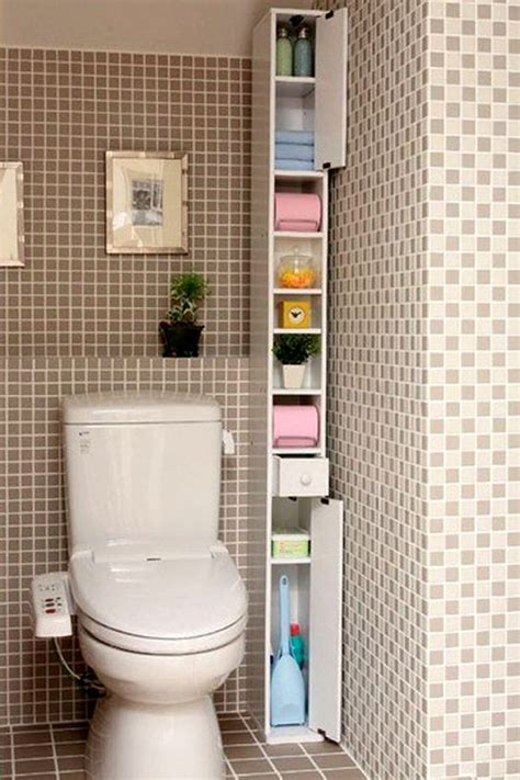 space saving bathroom storage space saving tiny bathroom storage ideas