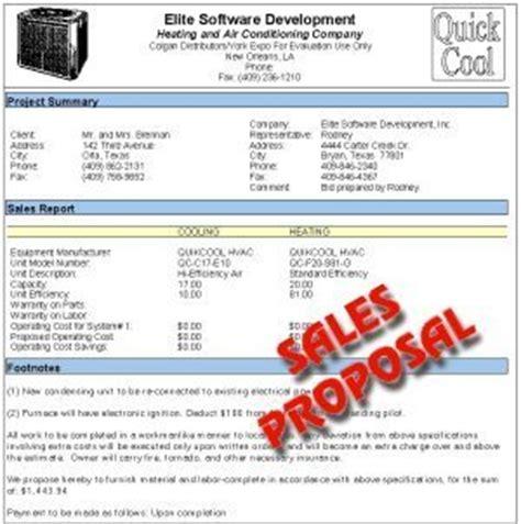 bid proposal form template like success