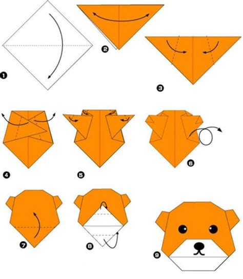 really easy origami for best 25 simple origami for ideas on