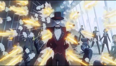 black bullet black bullet anime reviews anime planet