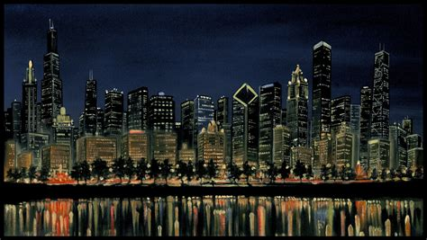 paint nite chicago chicago commercial real estate sales getting any better