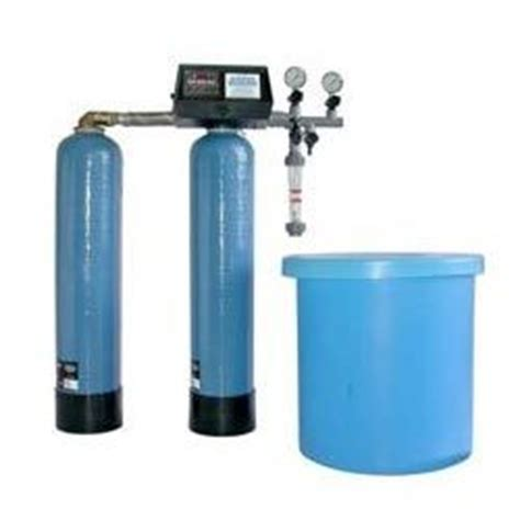 how do water softener resin last water softener operation how it works