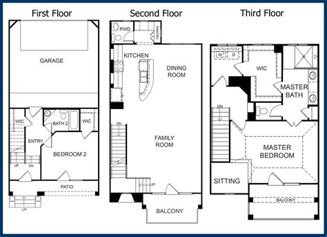 2 story floor plans with garage 15 spectacular 1 1 2 story garage plans home building plans 23662