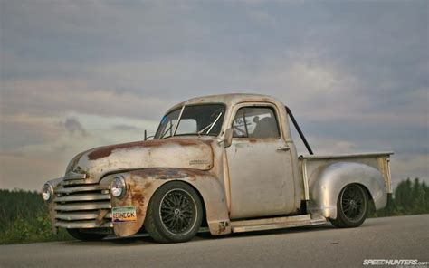 Classic Car And Truck Wallpapers by Chevrolet Truck Classic Car Classic Rust Rod Hd
