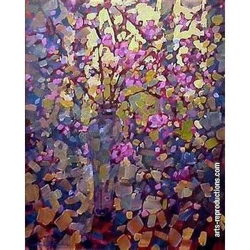 reproduction sur toile pas cher ly07abstract011 tableau tableaux abstraits arts reproductions