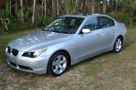 2007 Bmw 525i by Bmw 525i Photos Reviews News Specs Buy Car