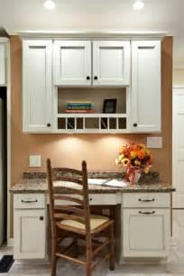 small kitchen desk ideas built in kitchen desk kitchen ideas
