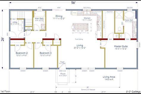 floor plan concept open concept floor plan for the home