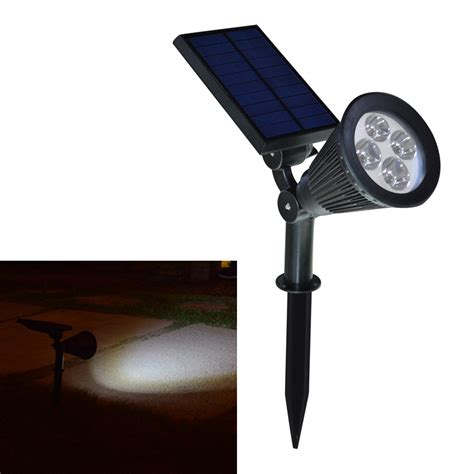 solar power outdoor light new arrival led solar light outdoor solar power spotlight