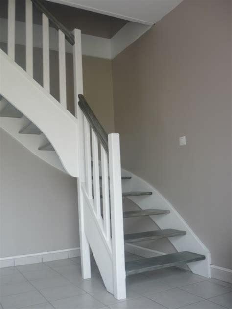 peinture escalier castorama maison design bahbe