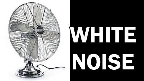 fan noise fan white noise 10 hours sound effect asmr rest