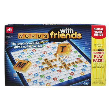 scrabble with friends zynga hasbro zynga words with friends