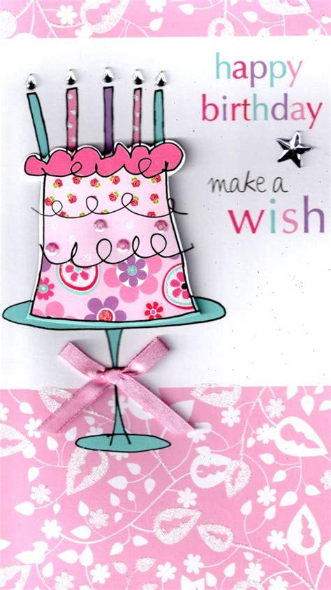 make a wish cards make a wish happy birthday greeting card cards kates