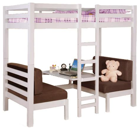 convertible loft bunk bed convertible bunk loft bed youth bunkbed
