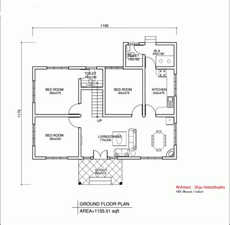 simple house floor plans with measurements simple house floor plan with measurements house floor plans