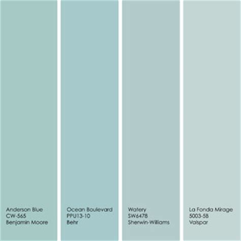 Colors For Kitchen Walls With Oak Cabinets duck egg blue the friendliest color around