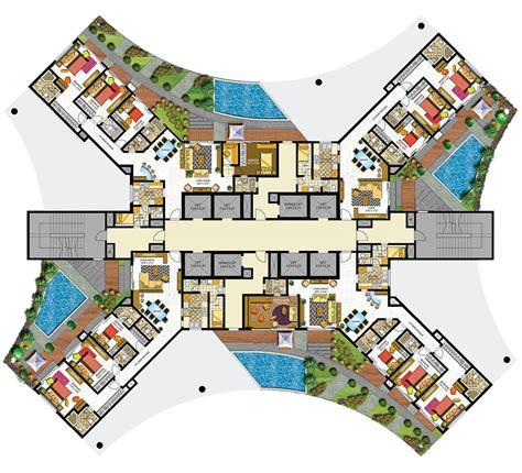 Section 8 1 Bedroom Apartments indiabulls sky