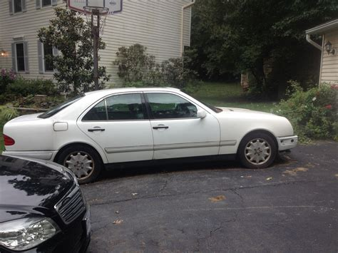 Mercedes For Sale By Owner by 1996 Mercedes E Class For Sale By Owner In Burke Va