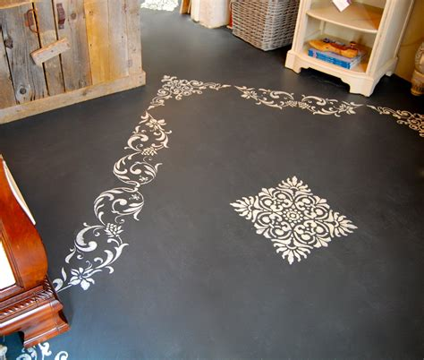 chalk paint for floors shades of chalk paint floors and lacquer