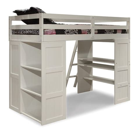 loft beds with desks 10 best loft beds with desk designs decoholic