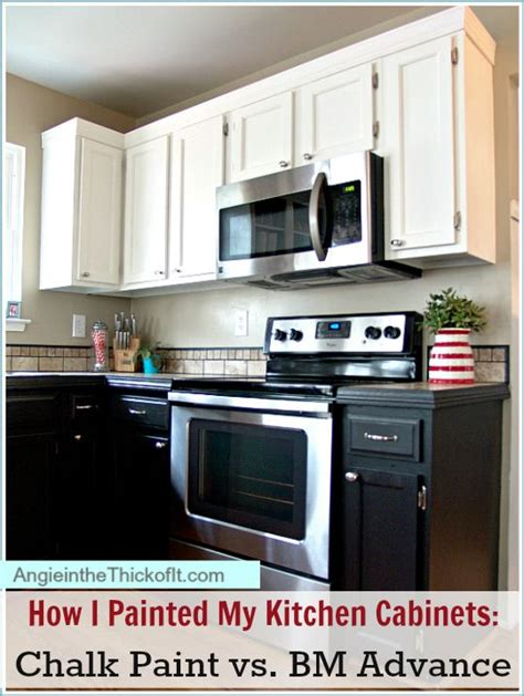 chalk paint vs for kitchen cabinets pin by kathy brotherton on for the home
