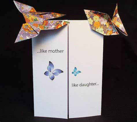 origami birthday gift 17 best images about birthday ori cards on x