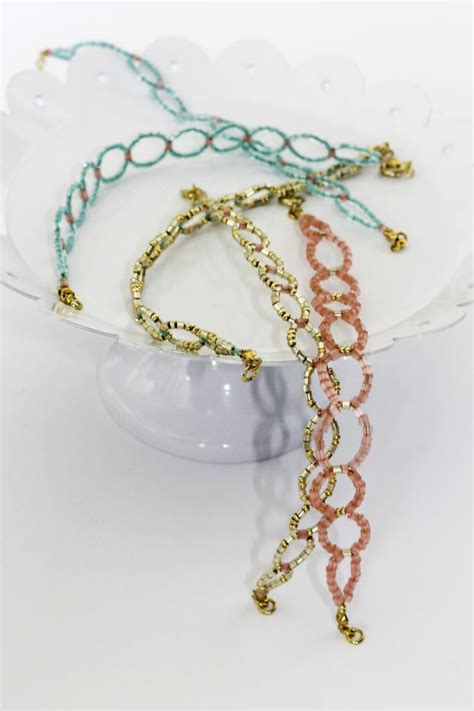 free beading patterns seed 16 easy seed bead bracelet patterns guide patterns