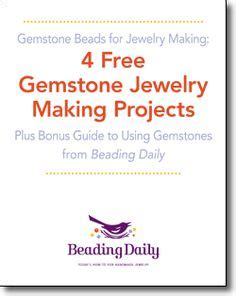 jewelry daily free projects free jewelry ebooks on 22 pins