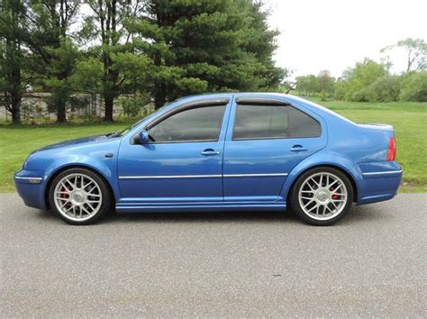 2004 Volkswagen Jetta Gli by 2004 Volkswagen Jetta Gli 1 8 T For Sale 14 Used Cars From
